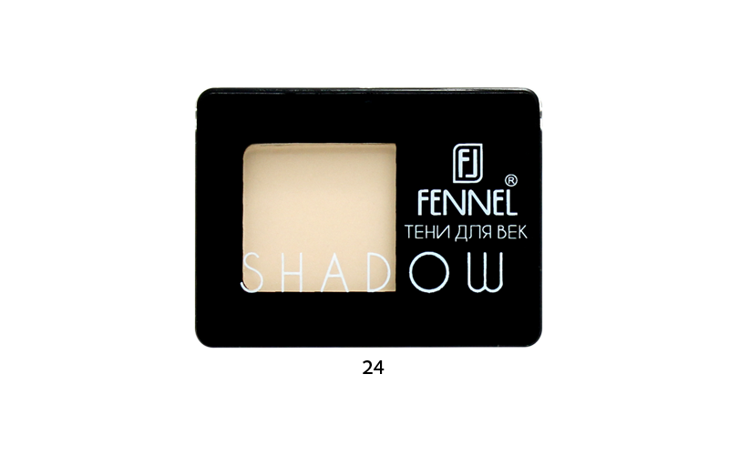 Fennel Single Eyeshadow #24
