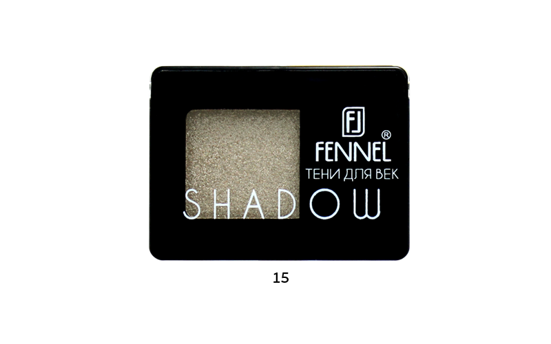 Fennel Single Eyeshadow #15