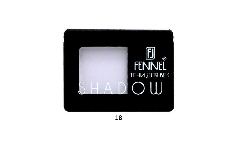 Fennel Single Eyeshadow #18