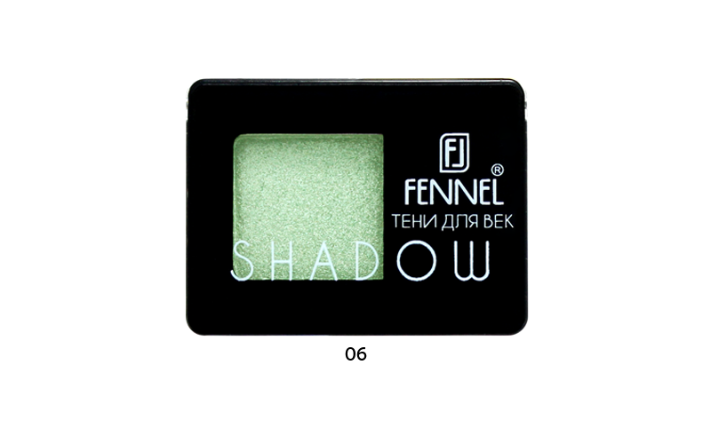 Fennel Single Eyeshadow #06