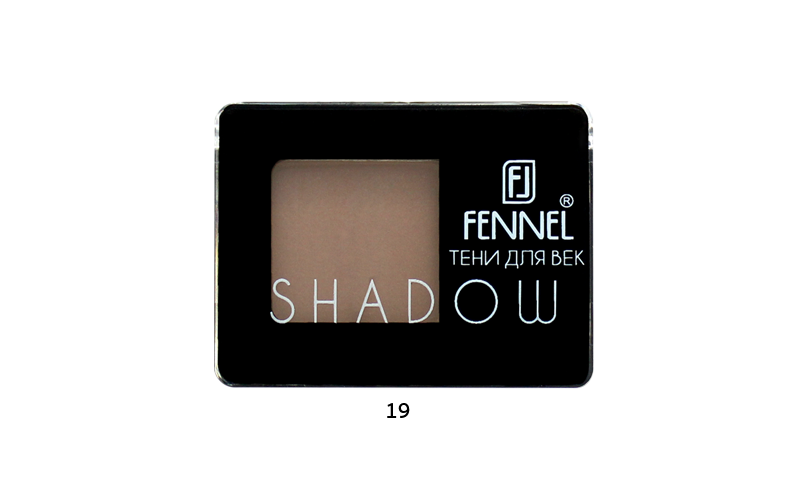 Fennel Single Eyeshadow #19