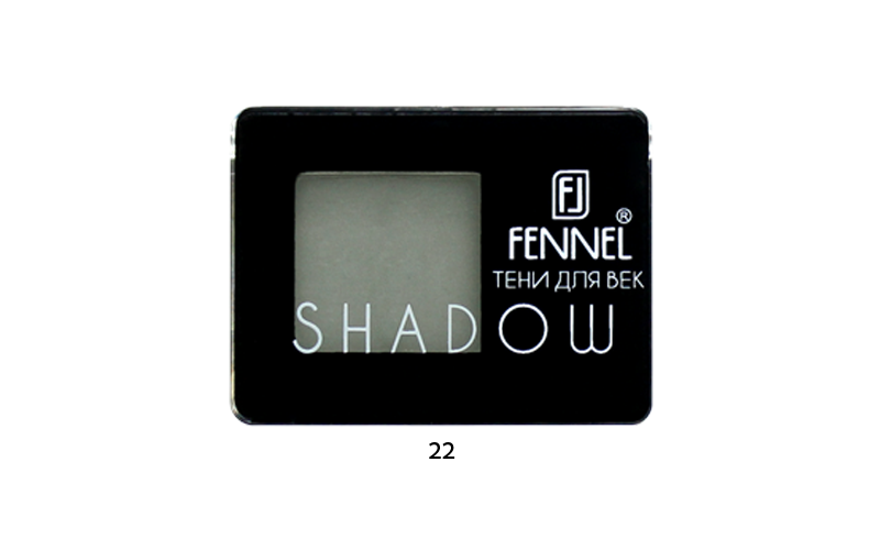 Fennel Single Eyeshadow #22