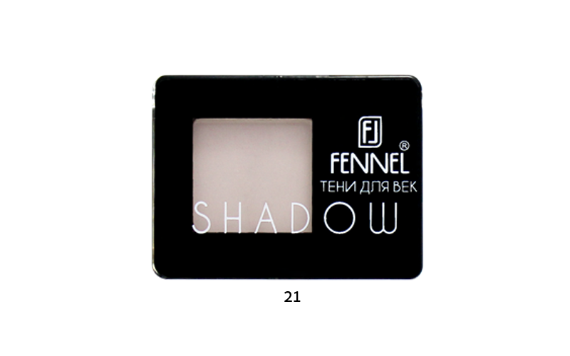 Fennel Single Eyeshadow #21