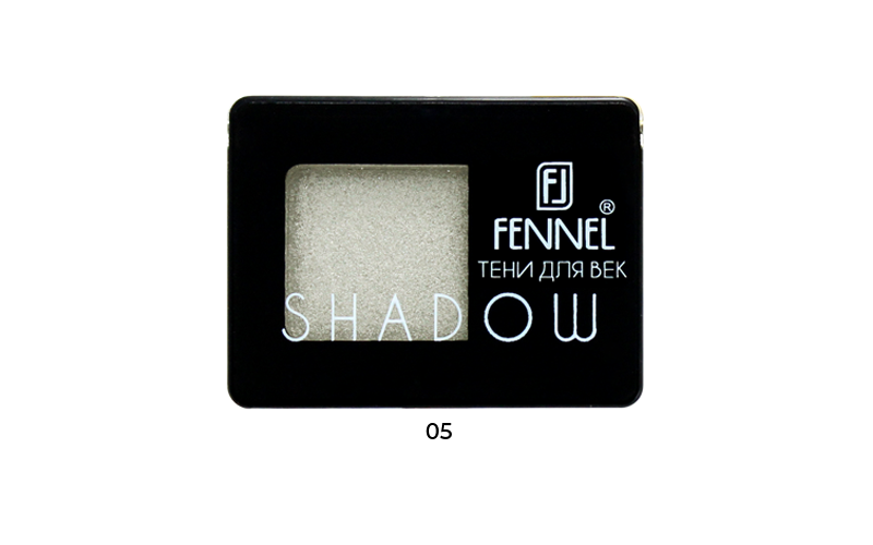 Fennel Single Eyeshadow #05