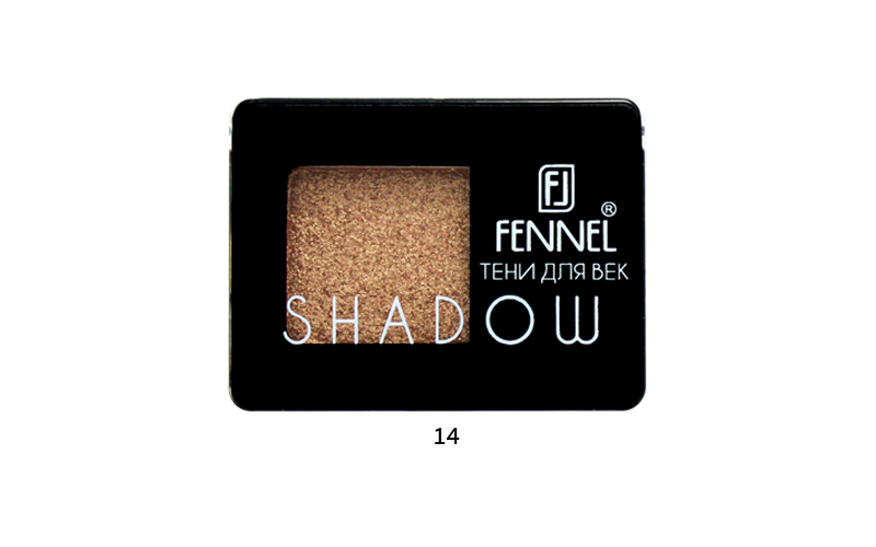 Fennel Single Eyeshadow #14