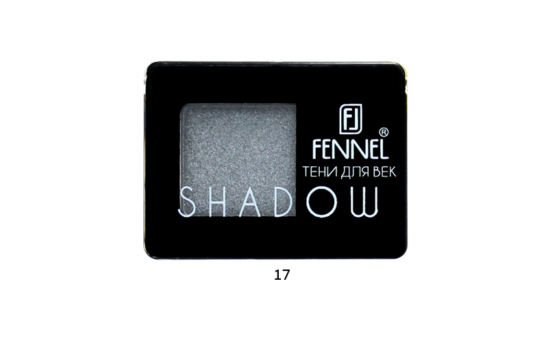Fennel Single Eyeshadow #17