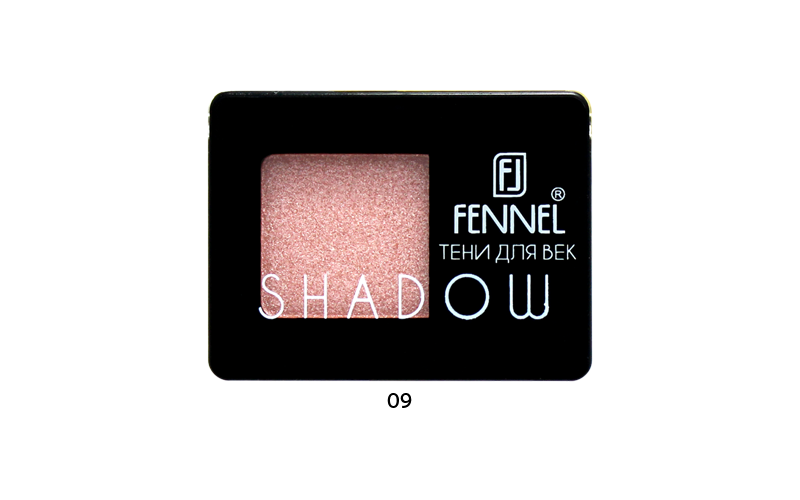Fennel Single Eyeshadow #09