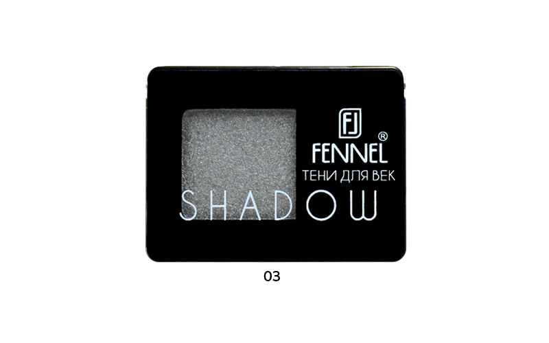 Fennel Single Eyeshadow #03
