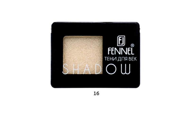 Fennel Single Eyeshadow #16