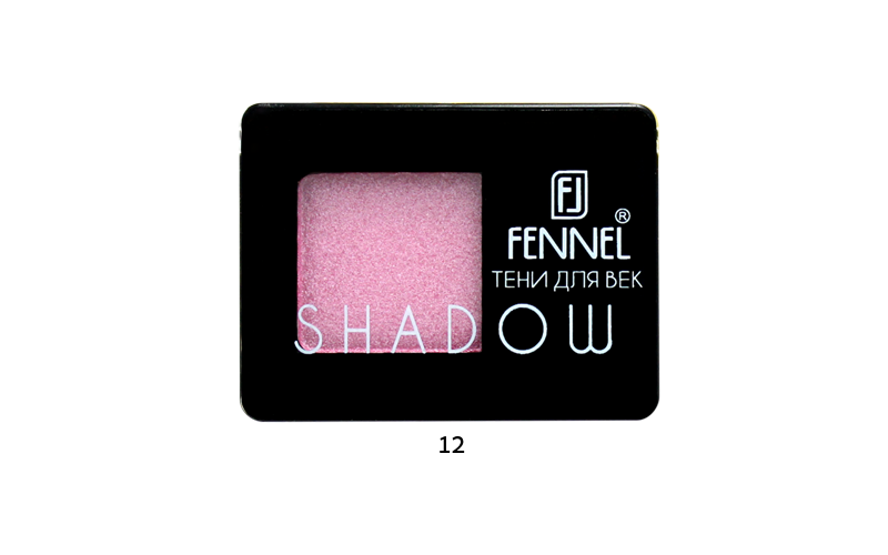 Fennel Single Eyeshadow #12