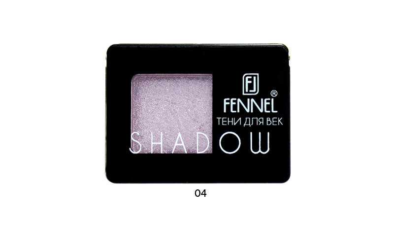Fennel Single Eyeshadow #04