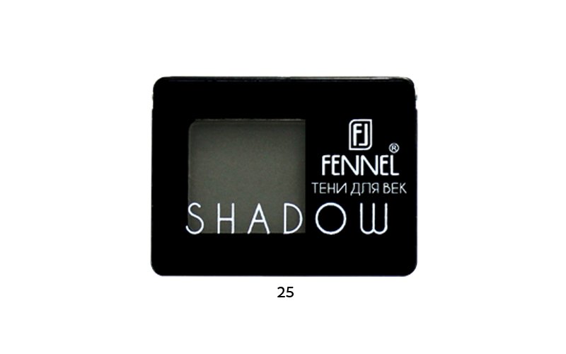 Fennel Single Eyeshadow #25