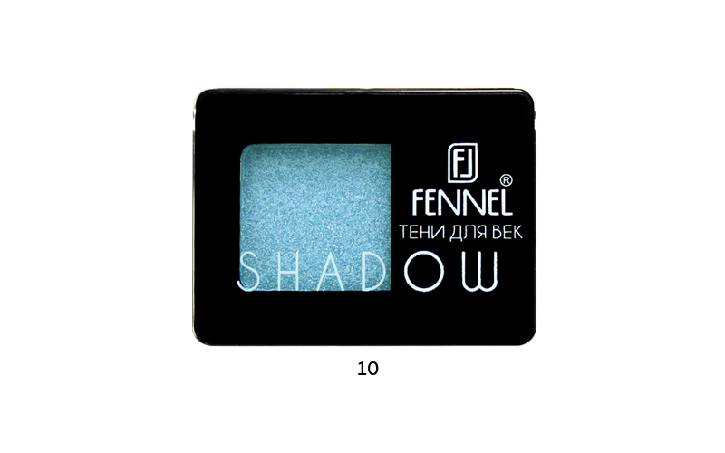 Fennel Single Eyeshadow #10