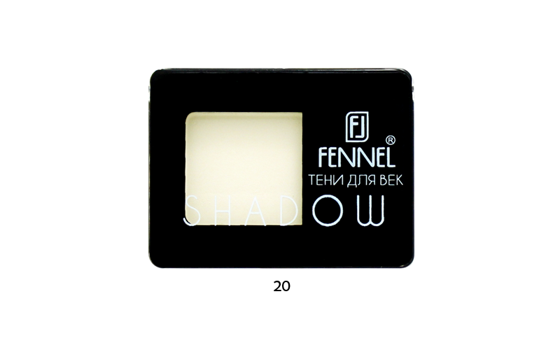 Fennel Single Eyeshadow #20