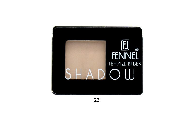 Fennel Single Eyeshadow #23