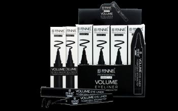FL-2071 FENNEL VOLUME EYELINER#BLACK